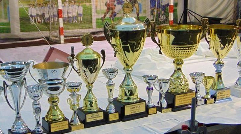 10 Years of Sporting Achievements