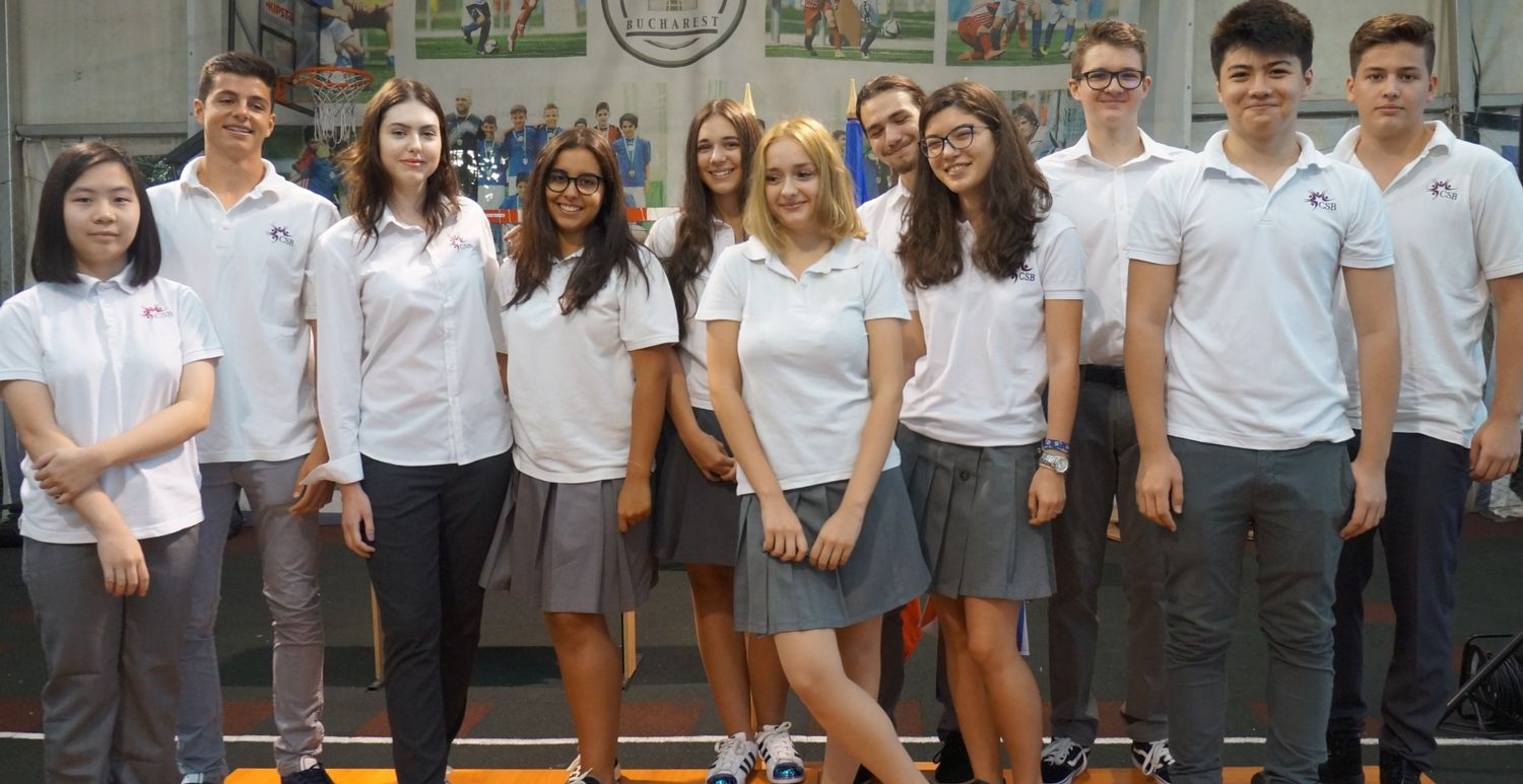 CSB IGCSE, AS and A Level Results 2018 | Cambridge School of